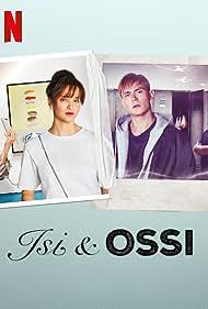 Dennis Mojen and Lisa Vicari in Isi & Ossi (2020)