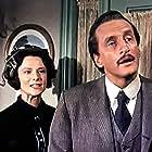 George C. Scott and Anne Meacham in The Virginian (1962)