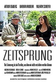 Zeitsprung Poster