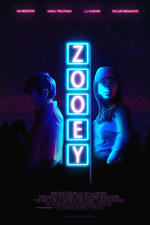 Zooey (2021) Telugu Dubbed (Voice Over) & English [Dual Audio] WebRip 720p [1XBET]