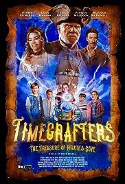Timecrafters: The Treasure of Pirate's Cove (2020) filme kostenlos