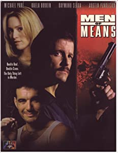 Full movies 3gp free download Men of Means [1020p]