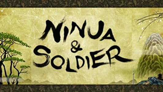 Movie ipod free download Ninja \u0026 Soldier by [1080p]
