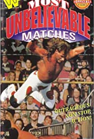 Shawn Michaels in Most Unbelievable Matches (1994)