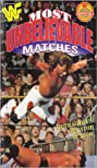Most Unbelievable Matches (1994) Poster