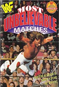 Primary photo for Most Unbelievable Matches