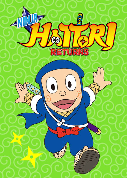 Ninja HattoriKun Returns (TV Mini-Series 2013– ) - IMDb