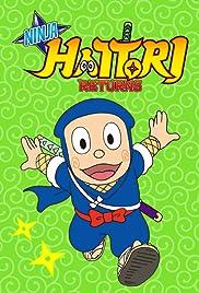 Ninja Hattori Returns Poster