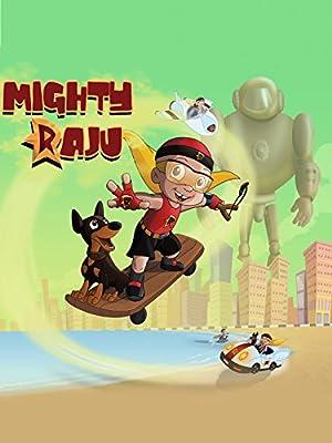 Where to stream Mighty Raju