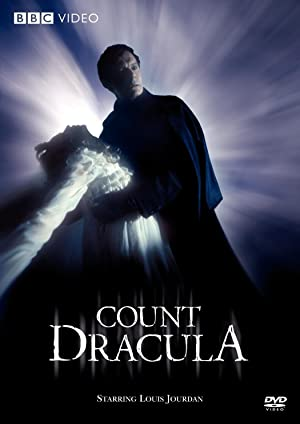 Where to stream Count Dracula