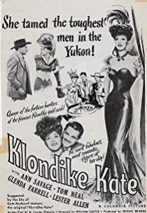 Klondike Kate movie download in mp4