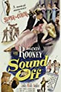 Sound Off (1952) Poster