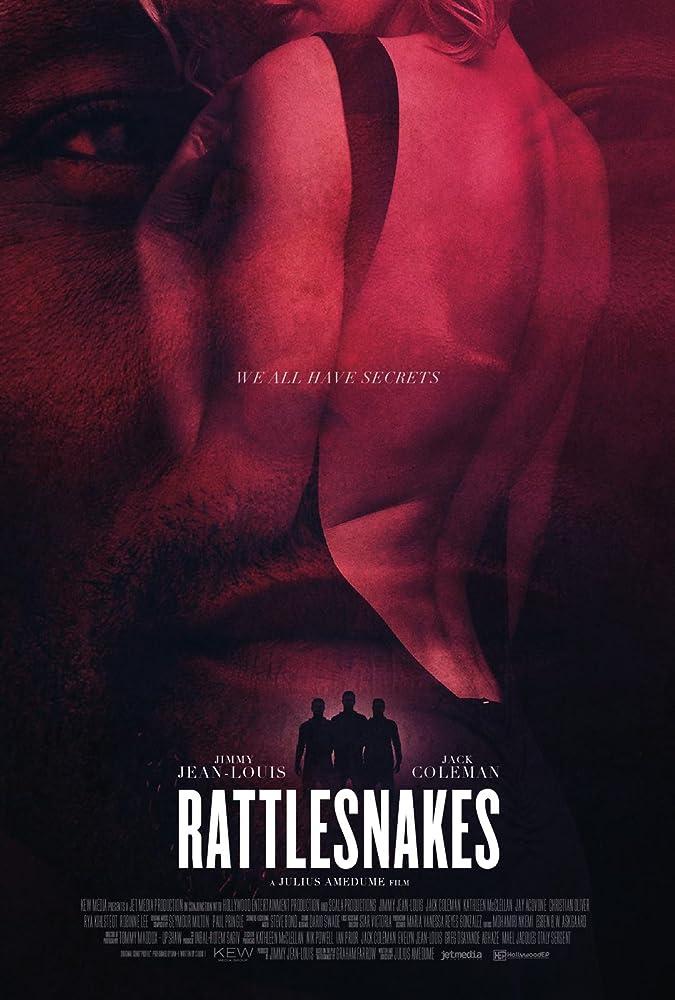 Rattlesnakes (2019) English 720p HDRip x264 800MB