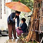 Liu Yifei and Fangcong Li in Feng huo fang fei (2017)