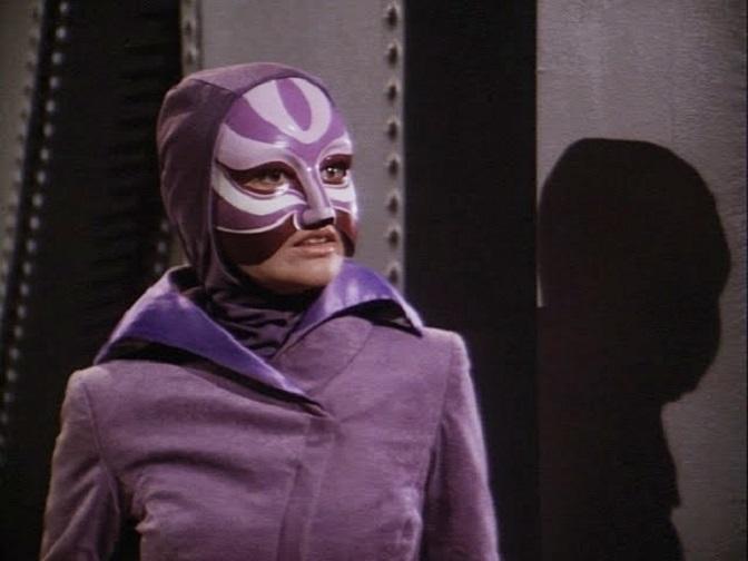 Devon Ericson in Buck Rogers in the 25th Century (1979)