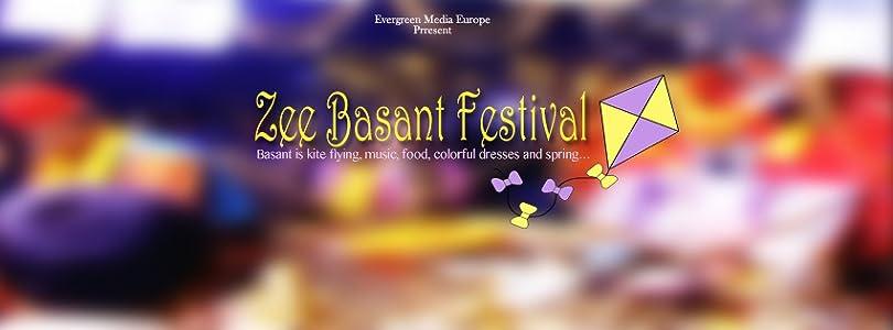 Movie downloads for ipod free Zee Basant Festival UK [hd1080p]