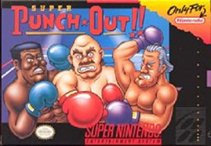 PC movies direct download link Super Punch-Out!! by Keiji Inafune [WEB-DL]