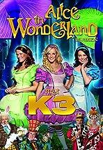 Alice in Wonderland, de musical