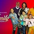 Family Reunion Part 2 season 1