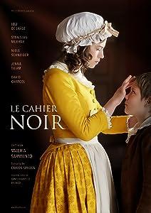 1080p movie downloads O Caderno Negro [hd720p]