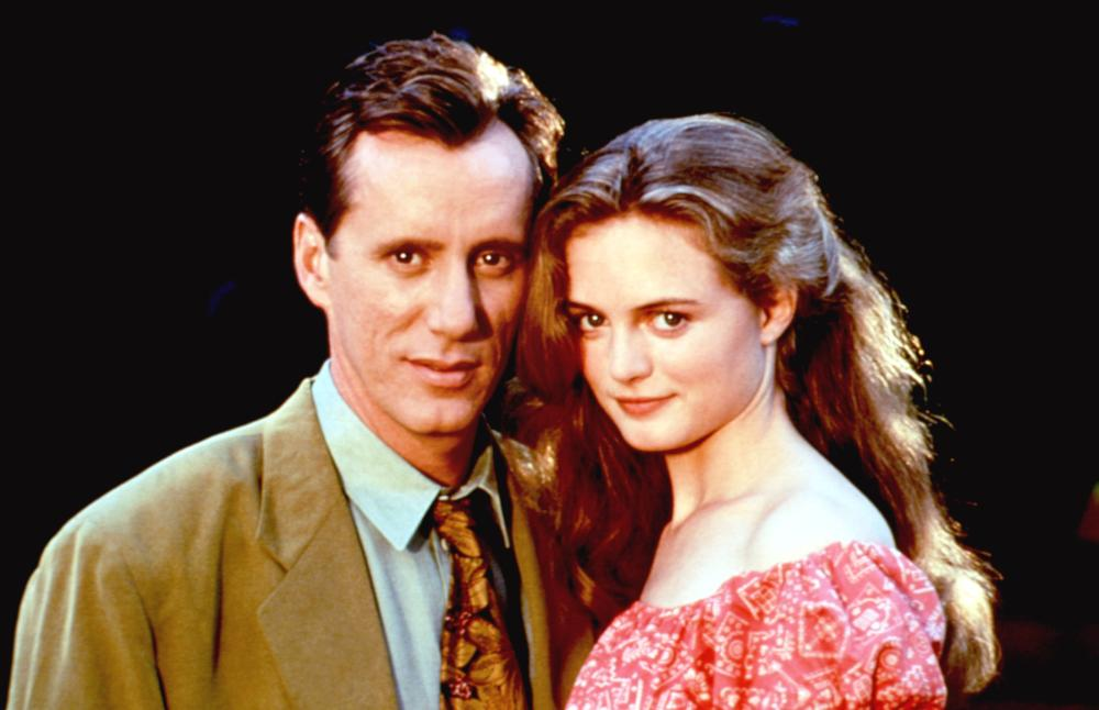 Image result for heather graham and james woods