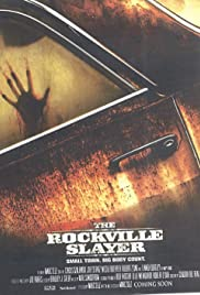 The Rockville Slayer Poster