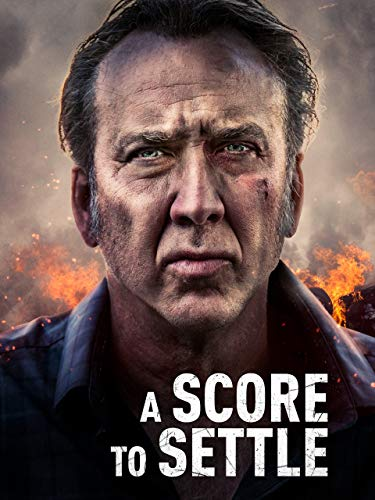 Trokštamas rezultatas (2019) / A Score to Settle (2019)