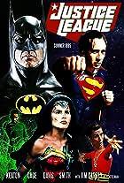 Justice League 1995