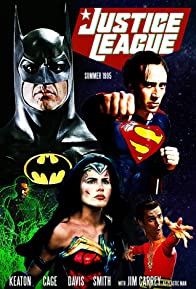 Primary photo for Justice League 1995