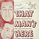Hugh Herbert in That Man's Here Again (1937)