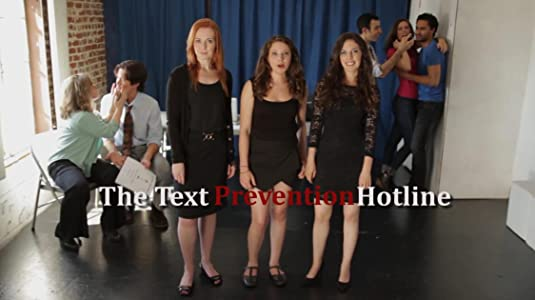 Movies websites free download The Text Prevention Hotline by [mp4]