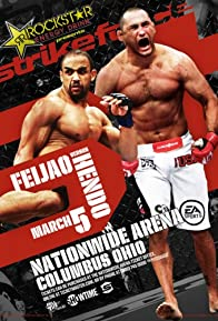 Primary photo for Strikeforce: Feijao vs. Henderson
