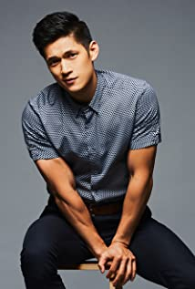 Harry Shum Jr. Picture