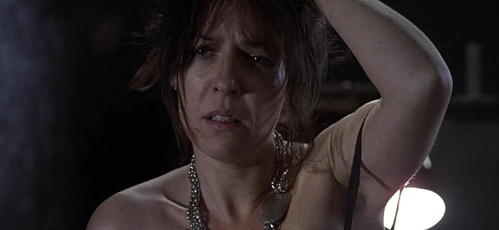Nackt Deborah MacLaren  Naked (1993)