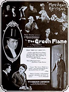The Green Flame none