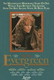 Evergreen Poster - TV Show Forum, Cast, Reviews