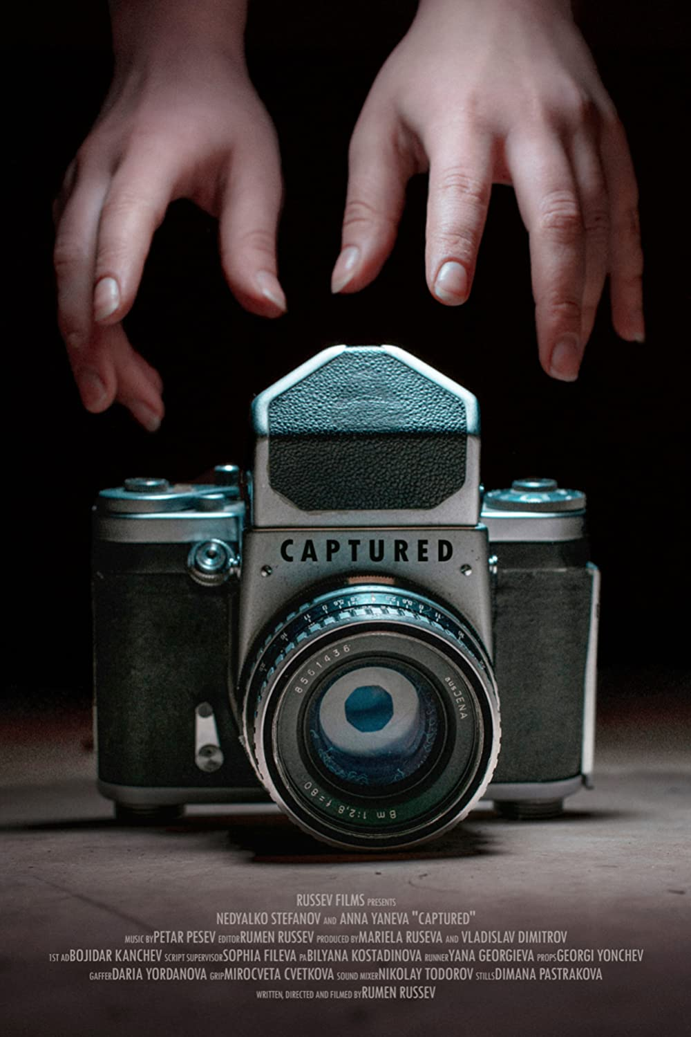Captured 2019