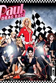 Absolut Drag Ball Poster