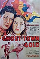 Ghost-Town Gold