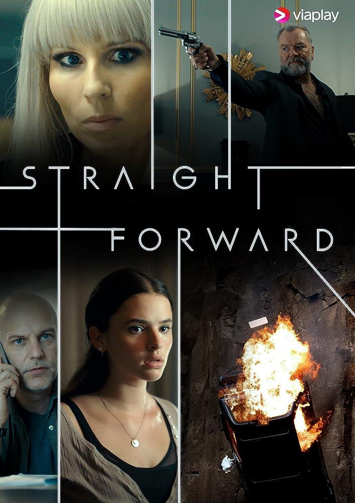 Straight Forward Season 1 (Complete)