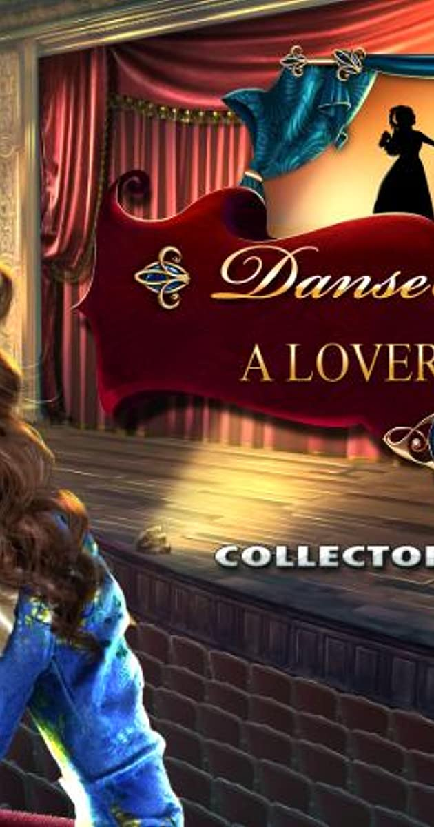Danse Macabre: A Lover's Pledge Collector's Edition (Video