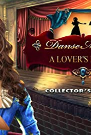 Danse Macabre: A Lover's Pledge Collector's Edition Poster