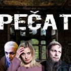Nikolina Friganovic, Slaven Knezovic, Branislav Lecic, Adnan Haskovic, and Mara Omaljev in Pecat (2008)