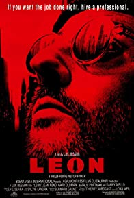 Primary photo for Léon: The Professional