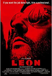 Léon (1994) film en francais gratuit