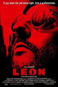 Leon: The Professionalลีออง เพชฌฆาต มหากาฬ