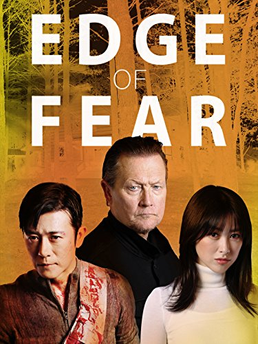 Edge of Fear (2018) English 250MB WEB-DL 480p x264