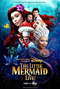 Primary photo for The Little Mermaid Live!