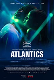 Atlantics (2019) Poster - Movie Forum, Cast, Reviews