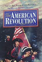 Primary image for The American Revolution